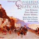 MASCAGNI- Cavalleria Rusticana