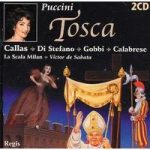 PUCCINI- Tosca 2CDs