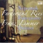 RIES, LIMMER Piano Quintets