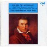 Beethoven Violin Sonatas Nos 8-10