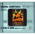 A STAR IS BORN- OST