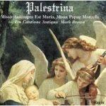 PALESTRINA- Missa Assumpta