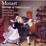 MOZART- Marriage Of Figaro Hts