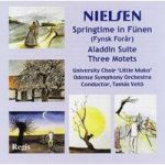 NIELSEN- Springtime In Funen