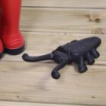 Cast Iron Beetle Boot Jack by Gardman