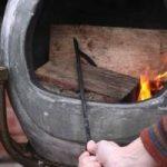 Fireside or Wood Burner Poker by Gardeco