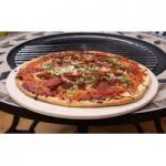 Round Pizza Baking Stone by Gardeco