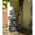 Umbrella Brolly Stand Cast Iron by Gardman