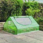 Giant Garden Multi Cloche with Reinforced Cover by Gardman