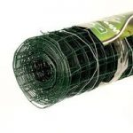 PVC Coated Fencing Wire (4m) by Kingfisher