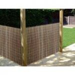Willow Garden Screening Roll (2m x 3m) by Kingfisher