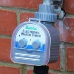 Electronic Hose Pipe Watering Timer by Darlac