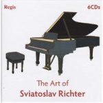 The Art of Sviatoslav Richter 6CDs