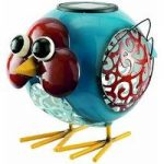 Decorative Chicken Light (Solar) by Gardman