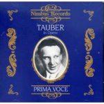 Richard TAUBER- In Opera