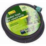 Soaker Hose For Raised Garden Beds (4m) by Gardman