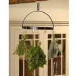 Herb Drying Rack by Burgon & Ball