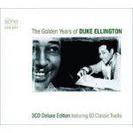 Duke ELLINGTON- Golden Years 3CDs