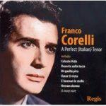 Franco CORELLI- A Perfect Tenor