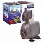 Aquarium Pump (15.8 watt) by Kingfisher