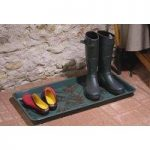 Boot Tray Green by Garland