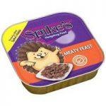 Spikes 100g Meaty Feast Hedgehog Food