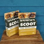 Scoot Fox Repellent (pack of 2) by Foxsolutions
