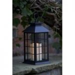 Window Battery Operated Candle Lantern by Smart Solar