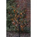 150cm Maple Light Tree 120 LED (Battery) by Smart Garden