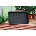 Midi Garden Tray Without Holes by Garland