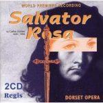 Carlos GOMEZ- Salvator Rosa 2CDs