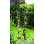 Quick And Easy Tower Gro-Belisk Plant Support (1.9m) by Smart Garden