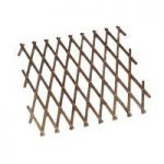 Heavy Duty Expanding Wooden Trellis (180cm x 60cm) by Smart Garden