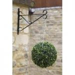 Artificial Boxwood Topiary Ball (30cm) by Smart Garden