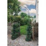 Metal Garden Arch by Smart Garden