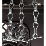 Spare 3 Point Chains (Pack of 2) for Easy Fill baskets