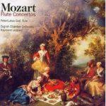 MOZART- Flute Concertos