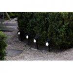 Spotlights Pack of 4 (Solar) by Smart Solar
