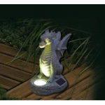 Dragon Figurine Light (Solar) by Smart Solar