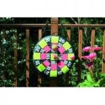 Dart Ball Game with Velcro Patches by Premier