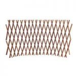 Expanding Willow Trellis (180cm x 30cm) by Westwoods