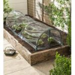 Perma Grow Tunnel with PVC Cover by Gardman