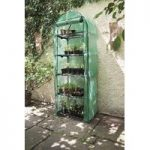 5 Tier Grow Arc Mini Greenhouse by Gardman