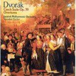 DVORAK- Czech Suite