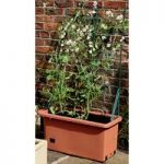 Mobile Vegetable Patch Planter by Gardman