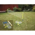 Garden Tennis Game Set by Premier