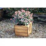 Tatton Wooden Garden Planter by Tom Chambers