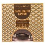 Bath Water Siphoning Kit by Burgon & Ball