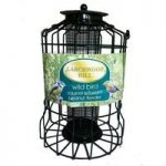 Wild Bird Squirrel Proof Peanut Feeder by Westwoods