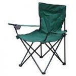 Folding Garden, Camping & Fishing Chair by Kingfisher